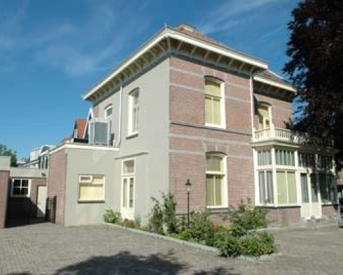 Pand CPI Alkmaar